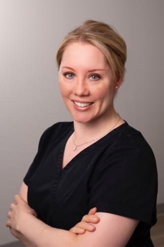 Tanya Muir - Dental Hygienist